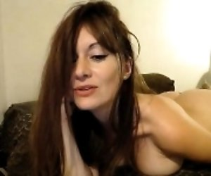 Lustful Cam Girl Me Crazy